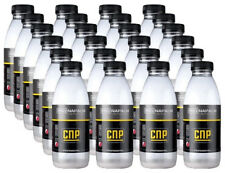 Cnp pro Napalm Preentrenamiento Bebida Energética x24 Botes Sacudir & Tomar Rtd