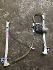 FORD TERRITORY RIGHT FRONT WINDOW REG/MOTOR SX/SY, POWER, DOOR REG ASSY