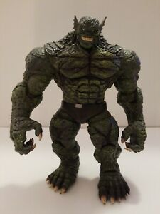 Marvel Select Abomination Monster Action Figure Hulk Villain/2010/Loose