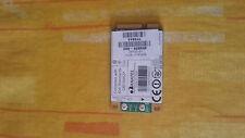 scheda wifi WIRELESS WIFI  DB100427 ANATEL HP PRESARIO CQ F700 CQ60 0154 07 2634