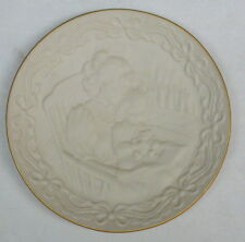 Lenox Collector Plate >The Children'S Hour > Bedtime Story >3 dimensional b/e