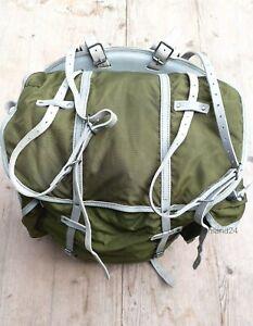 Norwegischer Armee Rucksack mit Gestell Army Backpack 45 L. Gebirgsrucksack BW