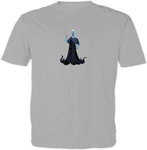 Hades God of the Underworld Kids Girls Boys Youth Anime Cartoon T-Shirt