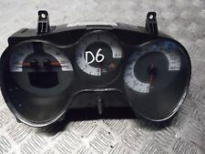 SEAT LEON 1P1 MK2 2005-2012 2.0 TDI DIESEL SPEEDO CLOCK - 1P0920925A (D6)