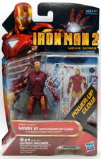 Iron Man 2 Movie Series Mark VI