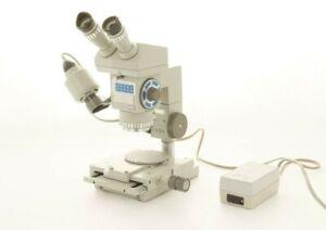 Zeiss Jena Mikroskop Stereomikroskop Technival