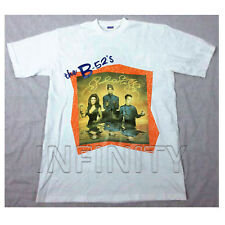 t shirt REPRINT untru Vintage 80s The B-52s Cosmic Thing Tour Concert 1989 90s