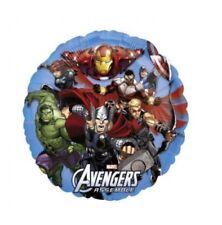 Amscan da 18 pollici / 45 centimetri Avengers Gruppo Burst FOIL Palloncino