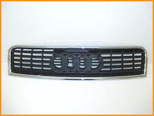 AUDI A4/S4/AVANT/QUATTRO 2001-2005 GRIGLIA RADIATORE ANTERIORE 8E0853651F-NUOVO
