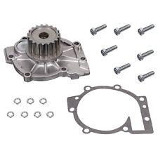 Water Pump Oem Quality - Volvo Xc70 Xc60 V70 S80 S60 C70 C30/ Fits Nissan Laurel