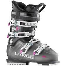Lange SX 80 Womens ski boots 24.5