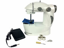 Mini Sewing Machine Electric Twin Speed Portable Mini Stitch Sewing Machine