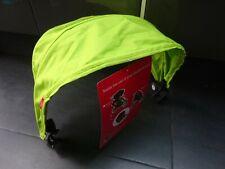 BNWT Phil & Teds Sun Hood for Second Seat / Doubles Kit, Explorer, Sport, Nav 2