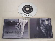 SHERYL CROW/SHERYL CROW (A&M 540 592 2) CD ALBUM