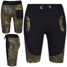 Pantalones cortos de niña de 2 a 16 años verdes