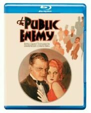 Public Enemy 0883929282609 With James Cagney Blu-ray Region a