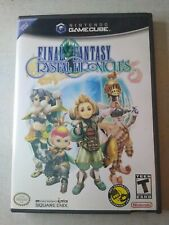Final Fantasy Crystal Chronicles Complete ( Nintendo Gamecube )