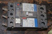 GE SEDA36AT0060 50A 50 AMP CIRCUIT BREAKER