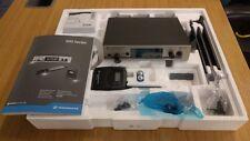 Sennheiser EW 312 G3-C-X wireless beltpack presentation set (Freq: 734-776 MHz)