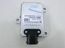 PEUGEOT 407 SW 04-06 Estate bi-sensor ESP SENSOR CONTROL UNIT 9645884180