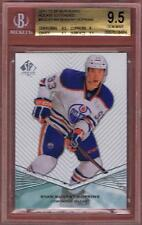 RYAN NUGENT-HOPKINS 2011-12 SP AUTHENTIC ROOKIE EXTENDED BGS 9.5 #R33 RC 11-12