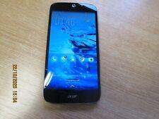 Acer Liquid Jade Z S57 8gb Single Sim em Preto (Desbloqueado) - Usado-D852