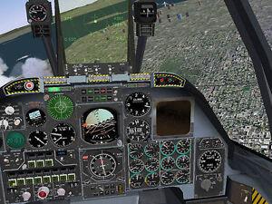 🔥 Flugsimulator mit 20 tausend Flughäfen, realistische Flugumgebung 🔥