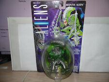 KENNER ALIENS MANTIS ALIEN Rare Original Packaging 1992