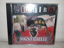 LITFIBA - SOGNO RIBELLE - NUOVO NEW - CD