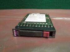 HP Hewlett Packard DG146BB976 146GB Dual-Port 10K SAS Hard Drive | 430165-003