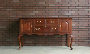 Buffet ~ Sideboard ~ Server ~ Georgian Court Sideboard by Ethan Allen