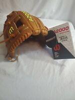 "Wilson A2000 11.5"" Right-Handed Thrower Baseball Glove"