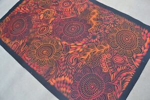 SELINA  NUMINA 154 x 100 cm Original Painting - Aussiepaintings Aboriginal Art