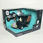 Disney The Nightmare Before Christmas RC Car w/Lights The Mayor Exclusive New!