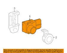 TOYOTA OEM 12-14 Prius V Electrical-Park Sensor 8934128480A0