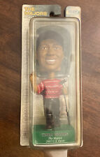 PLAYMAKERS TIGER WOODS THE MAJORS 2002 US OPEN BOBBLEHEAD