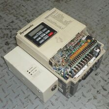 EATON DYNAMATIC 2HP AC DRIVE W/ BRAKE AF-150202-0480 / 13-16-1002 *PARTS/REPAIR*
