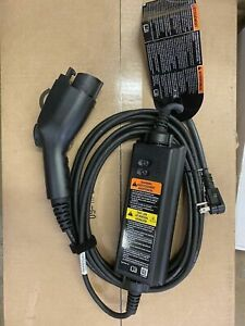 2016-2019 Chevrolet Volt Bolt Genuine GM Battery Charger Cable 24295426 new seal