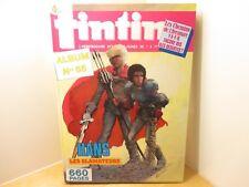 Album du Journal de Tintin Nouveau Tintin Album N° 65 Hans