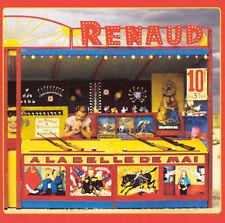 RENAUD - A LA BELLE DE MAI NEW CD