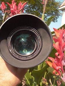 Fujinon TV Z 9-108mm F:1.7 Macro B4 mt. Nex m4/3 Bolex 16mm Cine DSLM DSLR