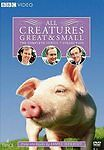 All Creatures Great and Small - The Complete Series 7 Collection, Good DVD, Andr