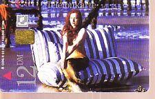 Telefonkarte Deutschland R 02 /1997 gut erhalten + unbeschädigt (intern:2094)
