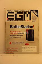 EGM Gaming Magazine: Battlestation (March 2007)
