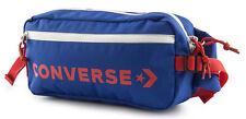 CONVERSE Fast Pack Gürteltasche Tasche Con Blue / Red Lock Up Blau Rot
