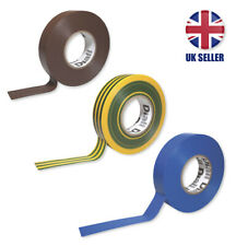 Diall Insulating Tape 19 mm x 33 m