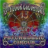 13th Floor Elevators - Psychedelic Circus (2009)  CD  NEW/SEALED  SPEEDYPOST