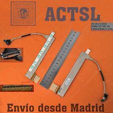 Cable de Video LCD Flex para ACER Dd0zr6lc100