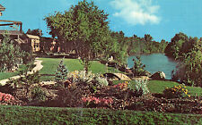 postcard USA  Idaho Rodeway  Inn of Boise   unposted