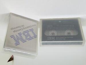 New - SEALED IBM 21F8763 4mm Tape Cleaning Cartridge IBM 21F8763 4mm (63-18)
